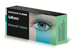 Bausch+Lomb SofLens® Natural Colors