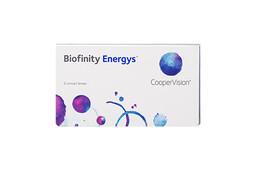 Cooper Vision Biofinity Energys