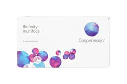 Cooper Vision Biofinity Multifocal