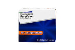 Bausch+Lomb PureVision Toric (Day & Night)