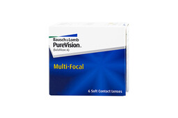 Bausch+Lomb PureVision Multi-Focal (Day & Night)