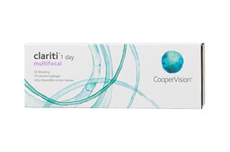 Cooper Vision Clariti 1 day multifokal