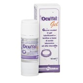 Schalcon OcuYal gel 10ml